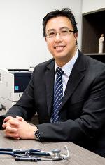 Dr. IeFan Lim